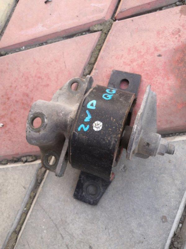 Подушка двигателя Nissan Wingroad Y11 QG15-DE 1999 передняя правая (б/у)