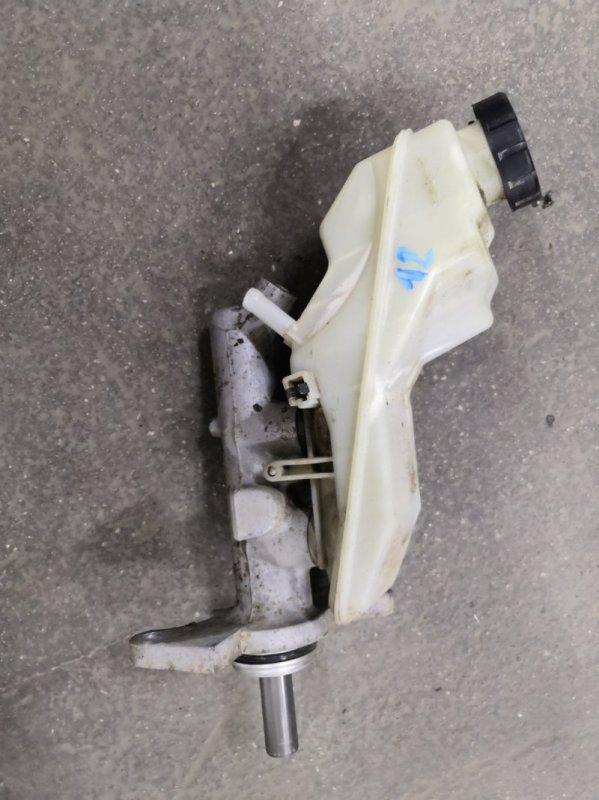 Главный тормозной цилиндр Toyota Corolla E120 4ZZ FE 2000 (б/у)
