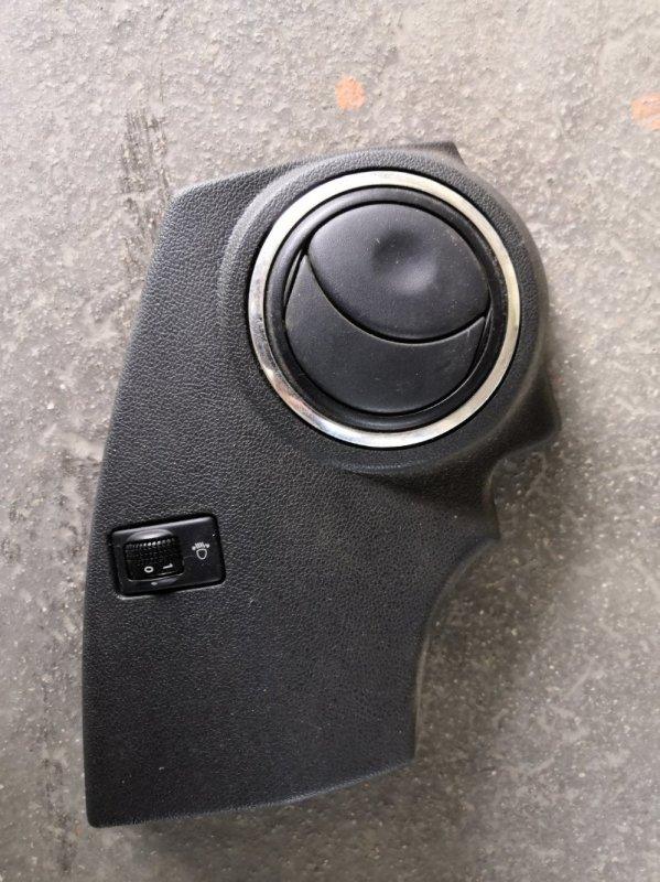 Воздуховод Nissan Almera G15 K4M 2013 (б/у)
