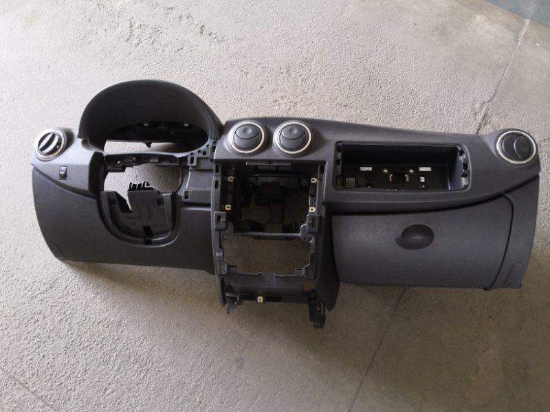 Торпедо Nissan Almera G15 K4M 2013 (б/у)