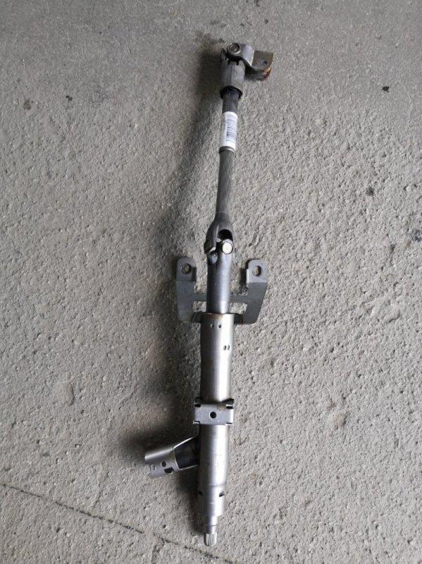 Рулевая колонка Nissan Almera G15 K4M 2013 (б/у)