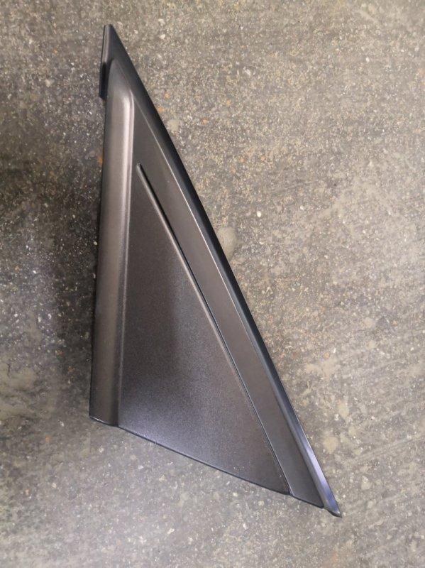 Накладка на крыло Ford Focus 3 CB8 PNDA 2010 передняя левая (б/у)
