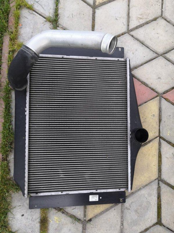 Радиатор двс Volvo V70 RB 2000 (б/у)