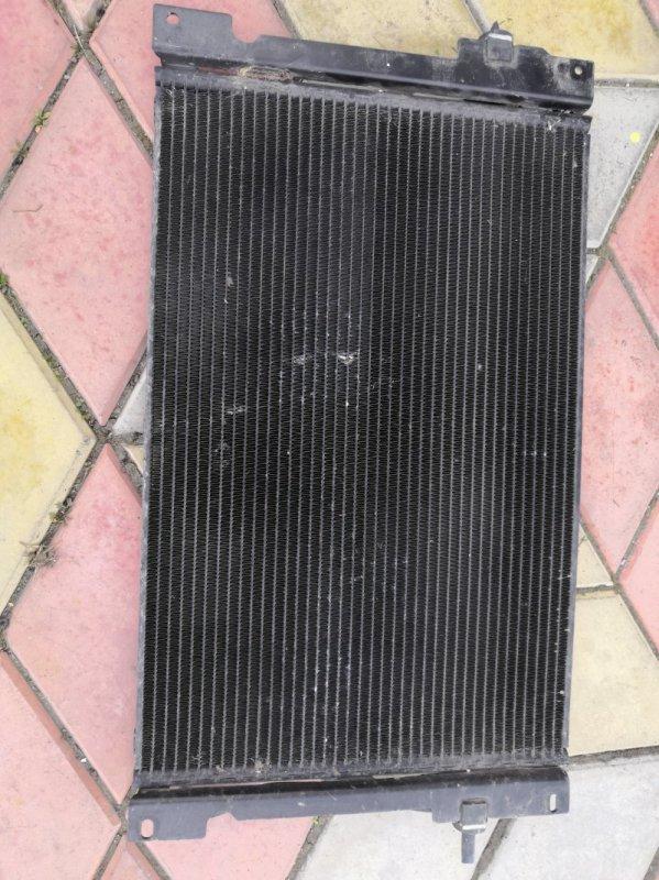 Радиатор кондиционера Volvo S60 RH B5204TS 2000 (б/у)