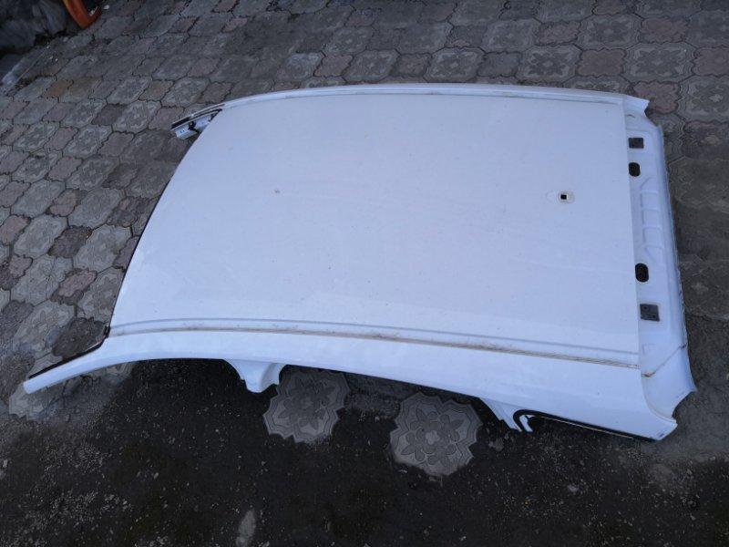 Крыша Ford Focus 3 CB8 2010 (б/у)