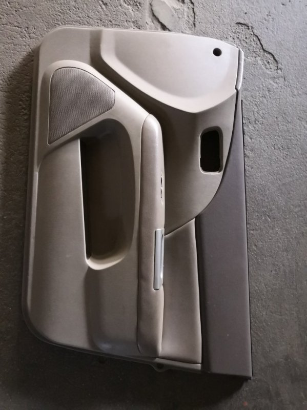 Обшивка двери Chery Fora A21 A21 SQR484 2006 передняя правая (б/у)