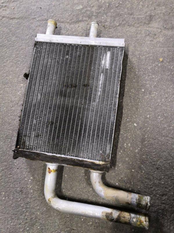 Радиатор печки Chery Fora A21 A21 SQR484 2006 (б/у)