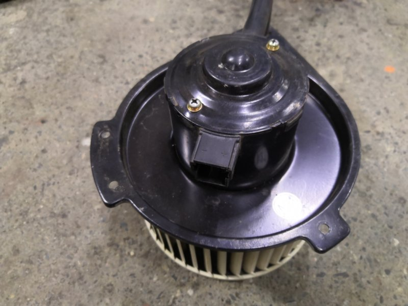 Мотор печки Chery Fora A21 A21 SQR484 2006 (б/у)