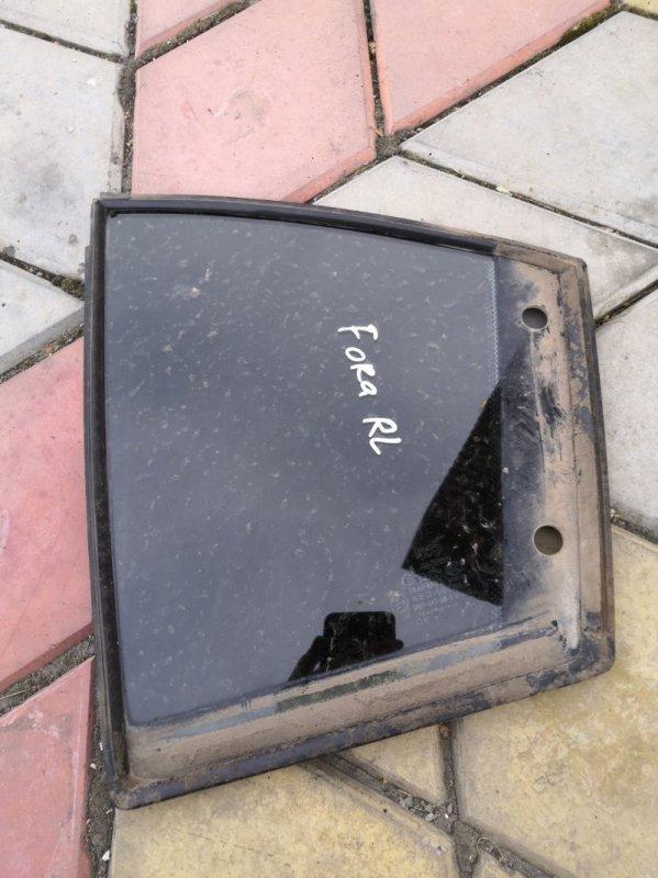 Форточка двери Chery Fora A21 A21 SQR484 2006 задняя левая (б/у)