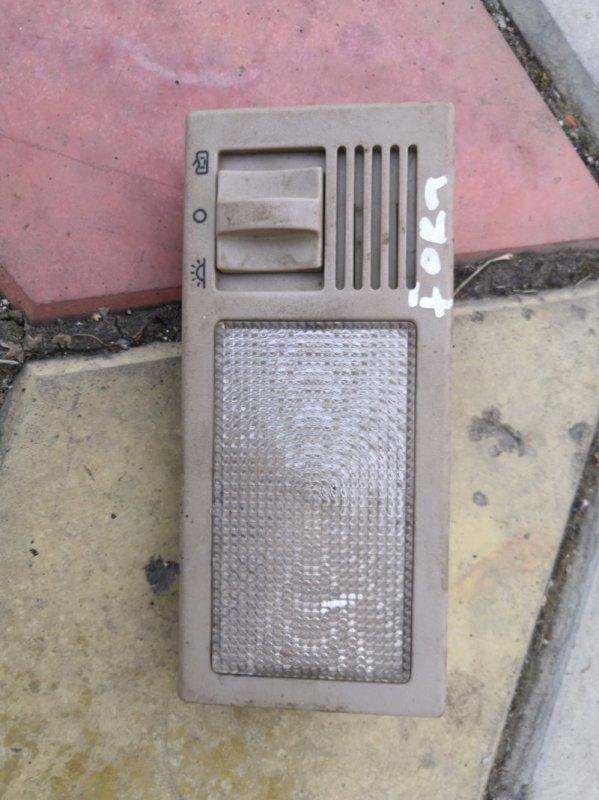 Плафон освещения салона Chery Fora A21 A21 SQR484 2006 (б/у)