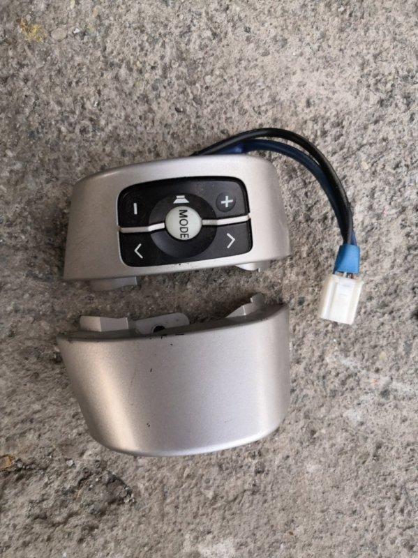 Кнопки прочие Toyota Yaris XP90 2005 (б/у)