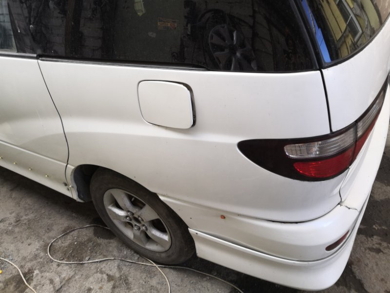 Крыло Toyota Estima XR30 2AZ-FE 2000 заднее левое (б/у)