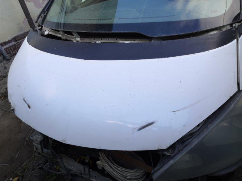 Капот Toyota Estima XR30 2AZ-FE 2000 (б/у)