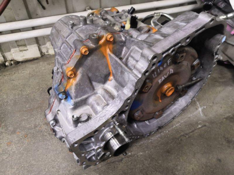Акпп Toyota Rav4 X30 1AZ-FE 2006 (б/у)