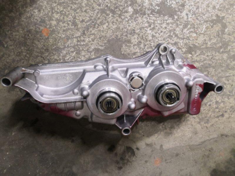 Блок управления роботом Ford Focus 3 CB8 XQDA 2011 (б/у)