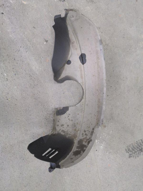 Подкрылок Ford Fusion CBK FXJA 2002 передний правый (б/у)