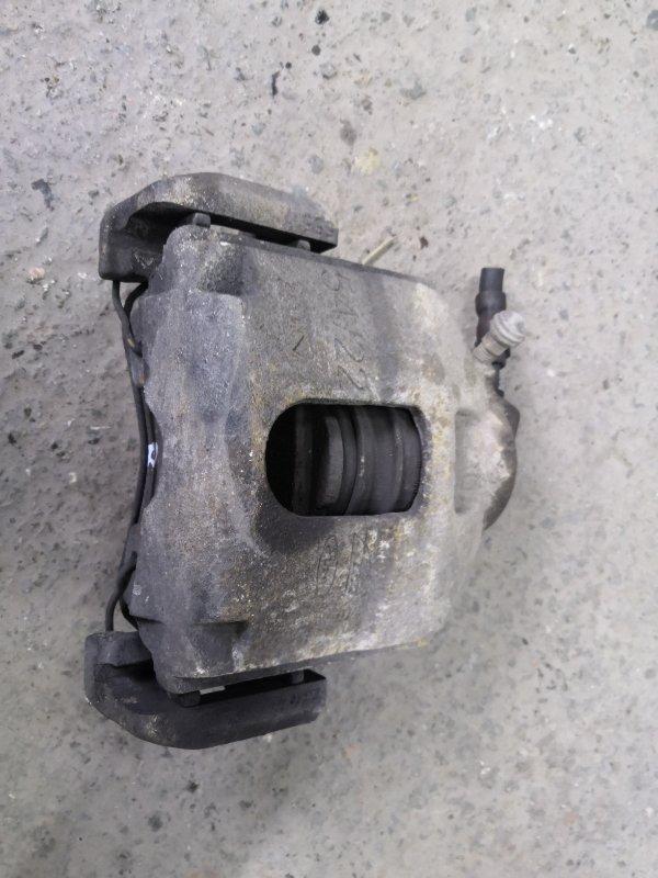 Суппорт Ford Fusion CBK FXJA 2002 передний правый (б/у)