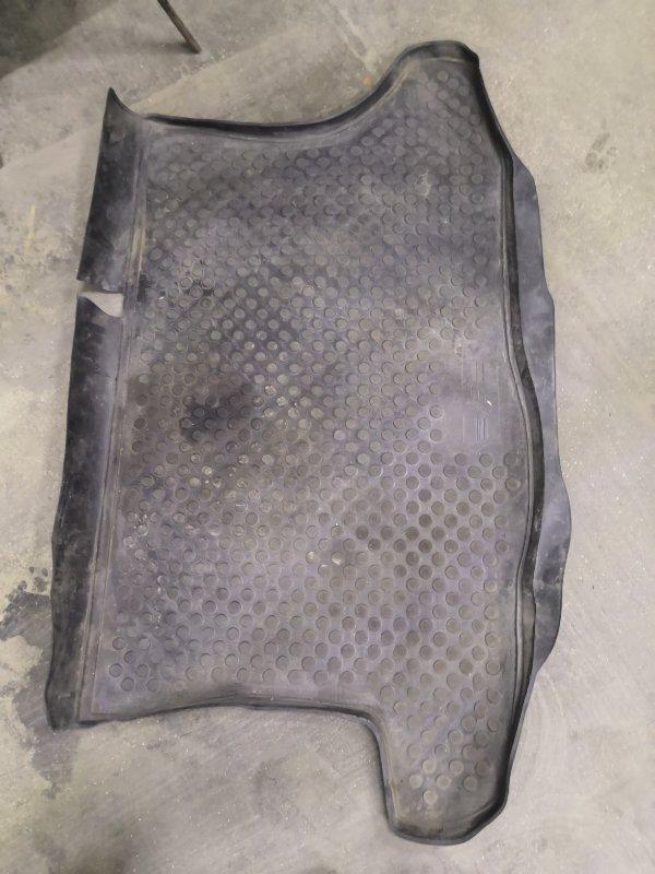 Коврик багажника Ford Fusion CBK FXJA 2002 задний (б/у)