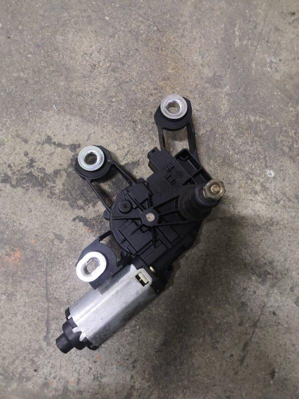 Моторчик дворника Ford Fusion CBK FXJA 2002 задний (б/у)