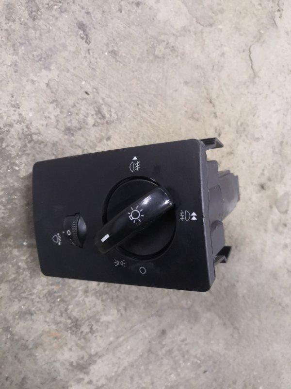 Кнопки прочие Ford Fusion CBK FXJA 2002 (б/у)