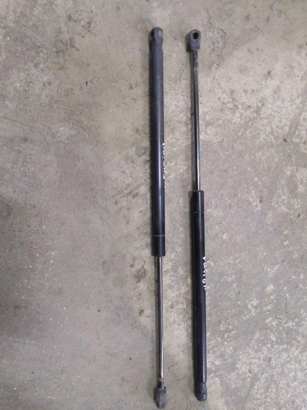 Амортизатор багажника Ford Fusion CBK FXJA 2002 задний (б/у)