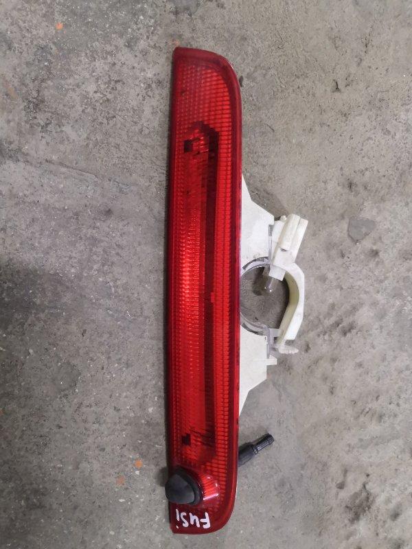 Стоп-сигнал Ford Fusion CBK FXJA 2002 задний (б/у)