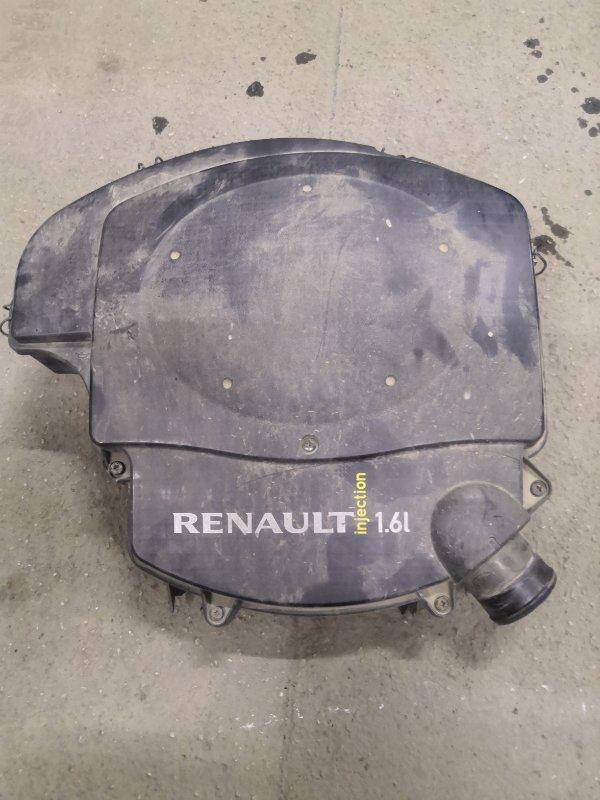 Корпус воздушного фильтра Renault Logan LSOG/LS12 K7M 2004 (б/у)