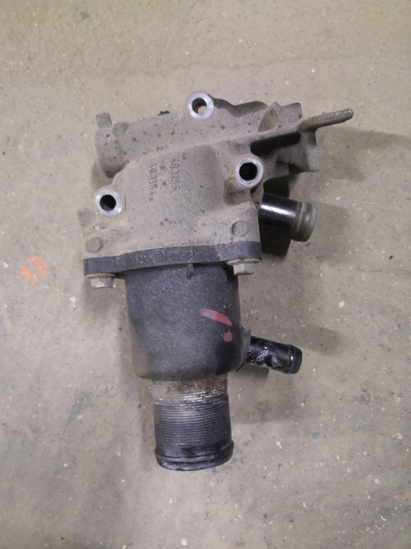 Корпус термостата Renault Logan LSOG/LS12 K7M 2004 (б/у)