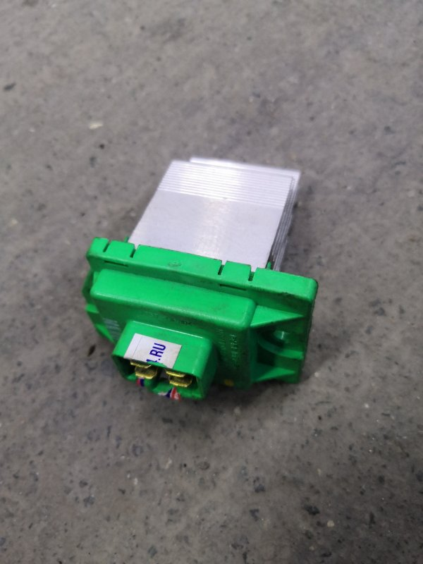 Резистор печки Kia Soul AM D4FB 2008 (б/у)