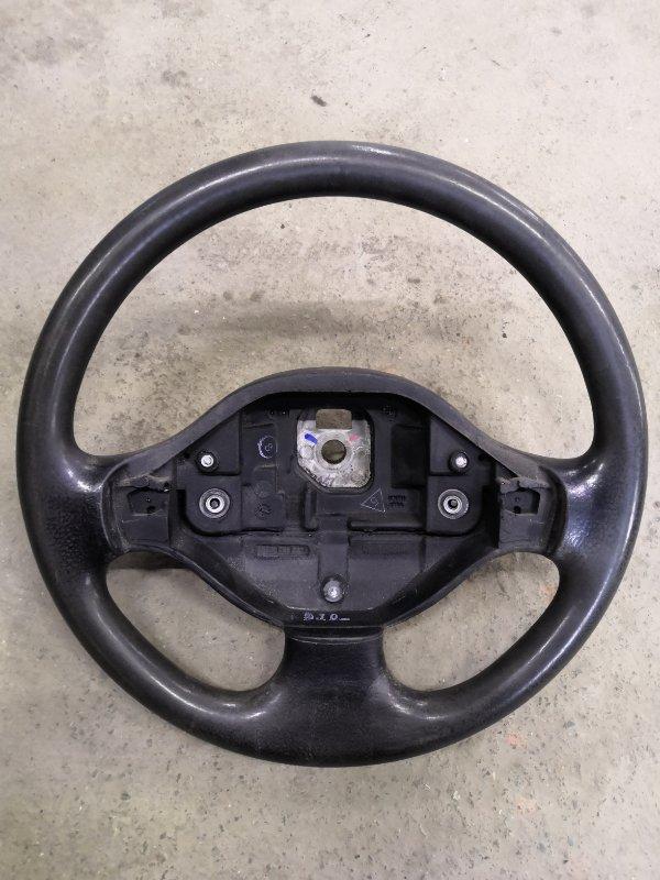 Руль Renault Logan LSOG/LS12 K7M 2004 (б/у)
