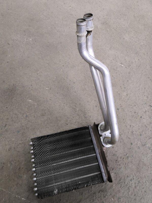 Радиатор печки Renault Logan LSOG/LS12 K7M 2004 (б/у)