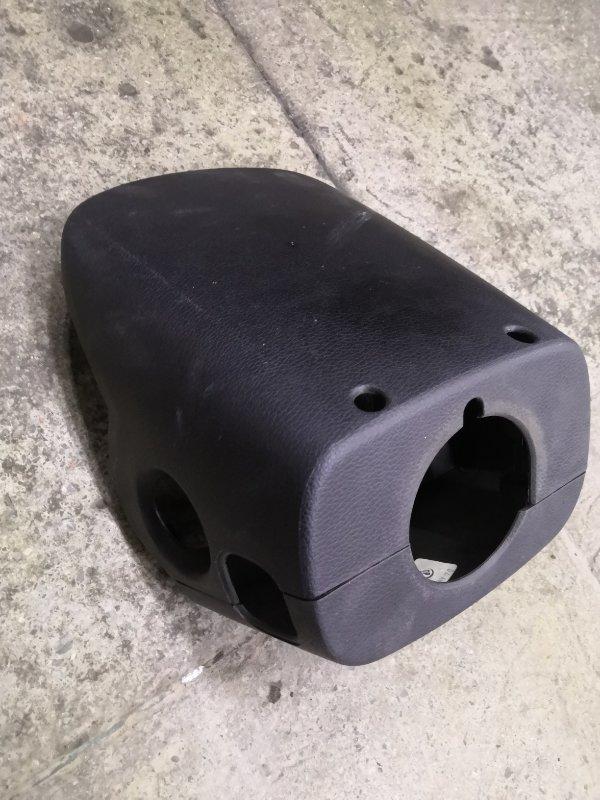 Кожух рулевой колонки Renault Logan LSOG/LS12 K7M 2004 (б/у)