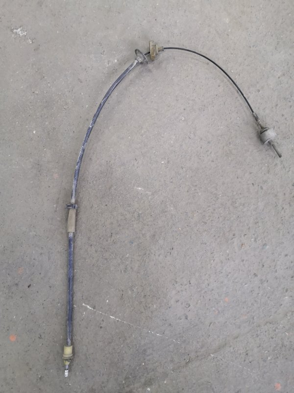 Трос сцепления Renault Logan LSOG/LS12 K7M 2004 (б/у)