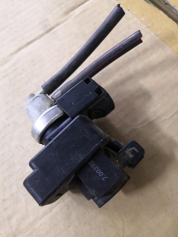 Клапан турбины Kia Soul AM D4FB 2008 (б/у)