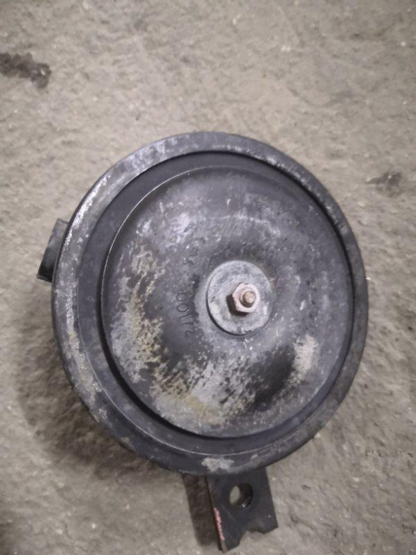 Звуковой сигнал Kia Rio JB G4EE 2005_2011 передний (б/у)