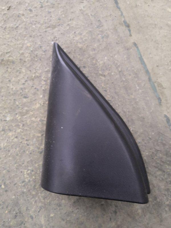 Накладка двери Kia Rio JB G4EE 2005_2011 передняя левая (б/у)