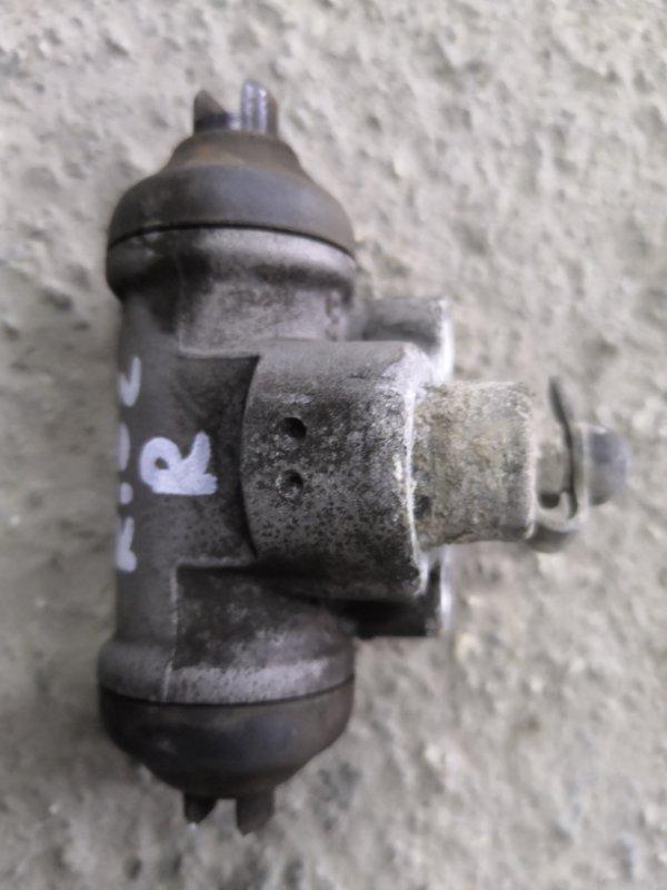 Тормозной цилиндр Kia Rio JB G4EE 2005_2011 задний правый (б/у)
