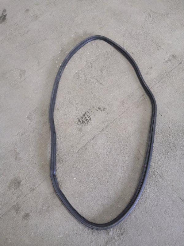 Уплотнительная резинка Kia Rio JB G4EE 2005_2011 задняя (б/у)