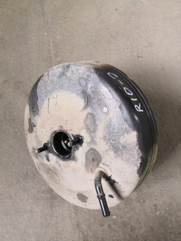 Вакуумный усилитель Kia Rio JB G4EE 2005_2011 (б/у)