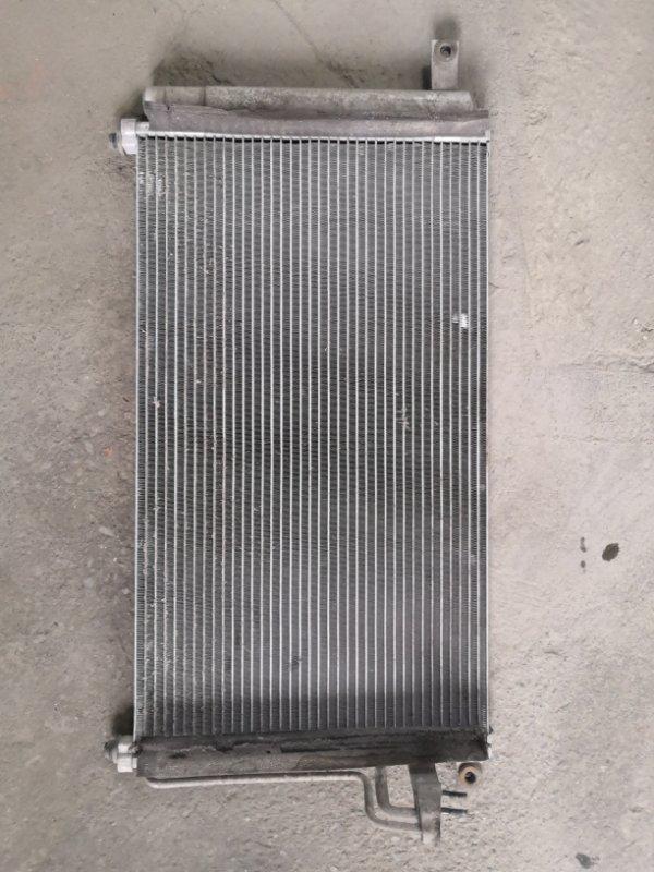 Радиатор кондиционера Kia Rio JB G4EE 2005_2011 (б/у)