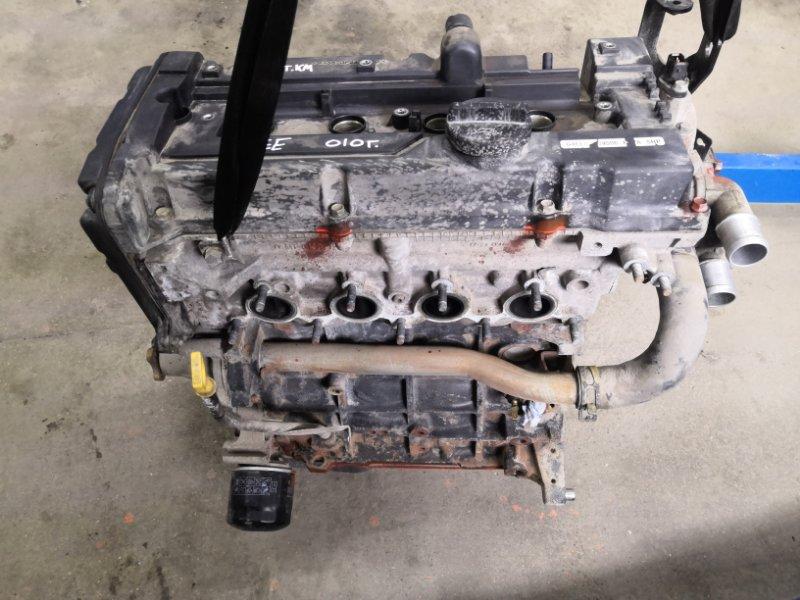 Двигатель Kia Rio JB G4EE 2005_2011 (б/у)