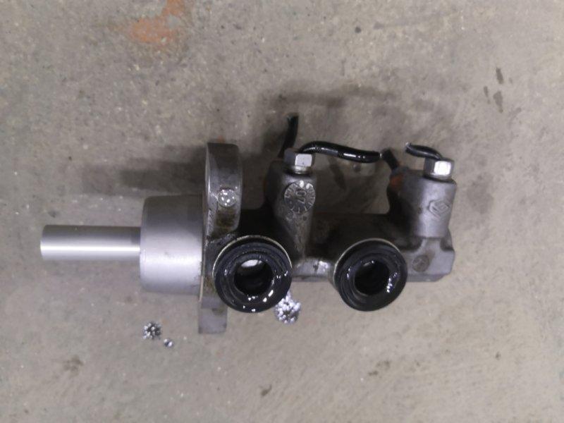 Главный тормозной цилиндр Renault Logan LSOG/LS12 K7M 2004 (б/у)