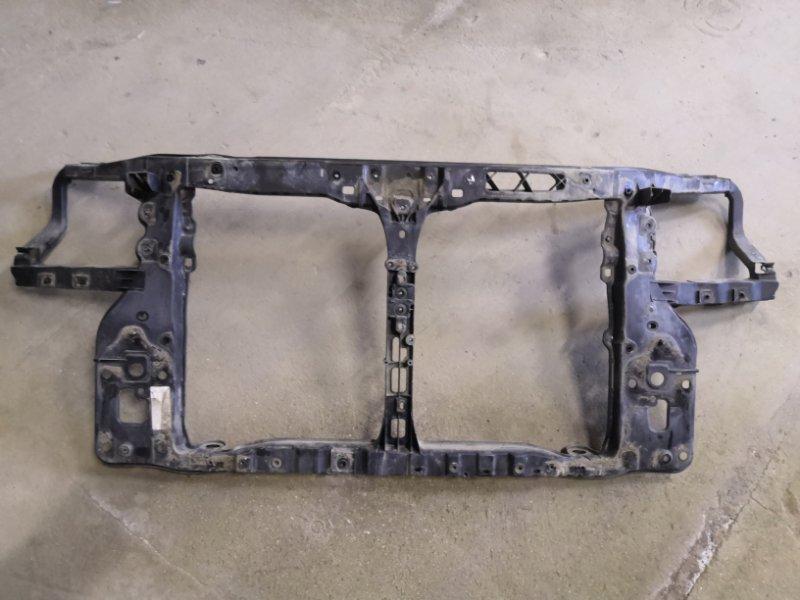 Рамка радиатора Kia Sportage KM 2006 (б/у)