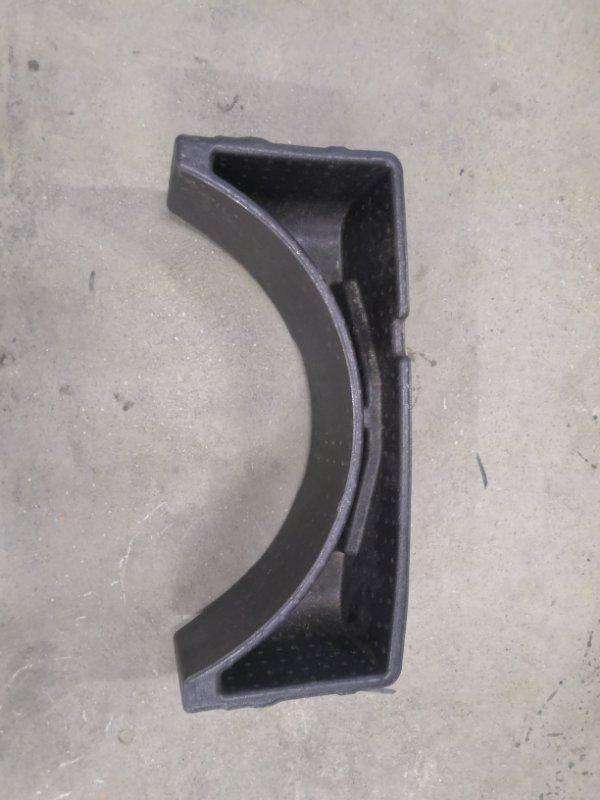 Обшивка багажника Hyundai Solaris RB G4FA 2011 (б/у)