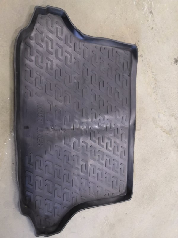 Ковер багажника Toyota Rav4 X30 2006 (б/у)
