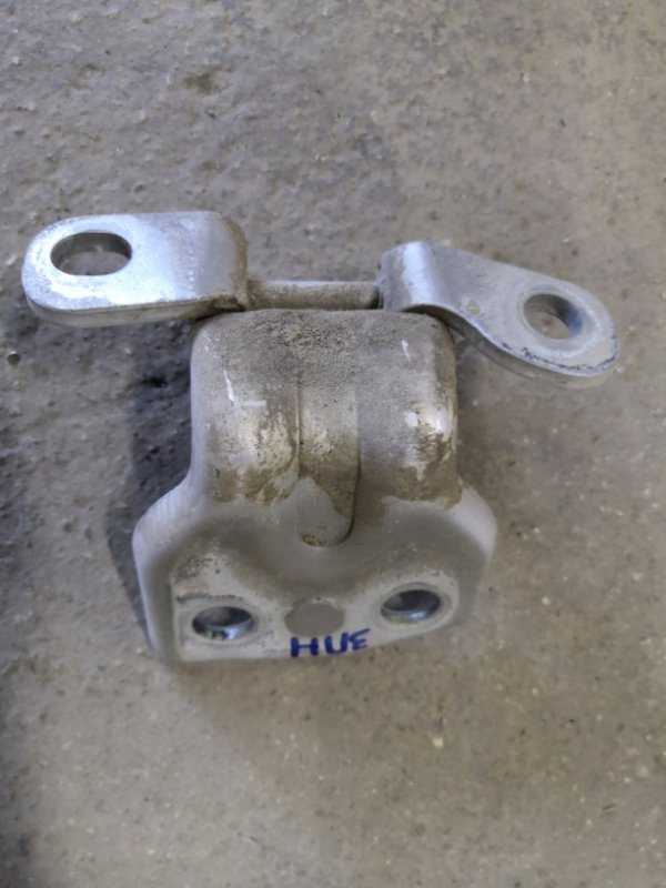 Петля двери Kia Spectra SD S6D 2004 задняя правая (б/у)