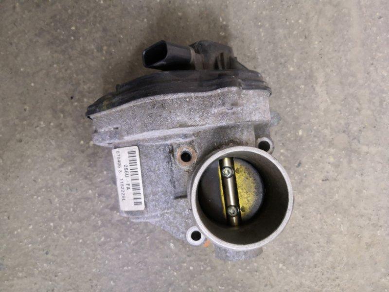 Дроссельная заслонка Ford Focus 2 CB4 HXDA 2008 (б/у)