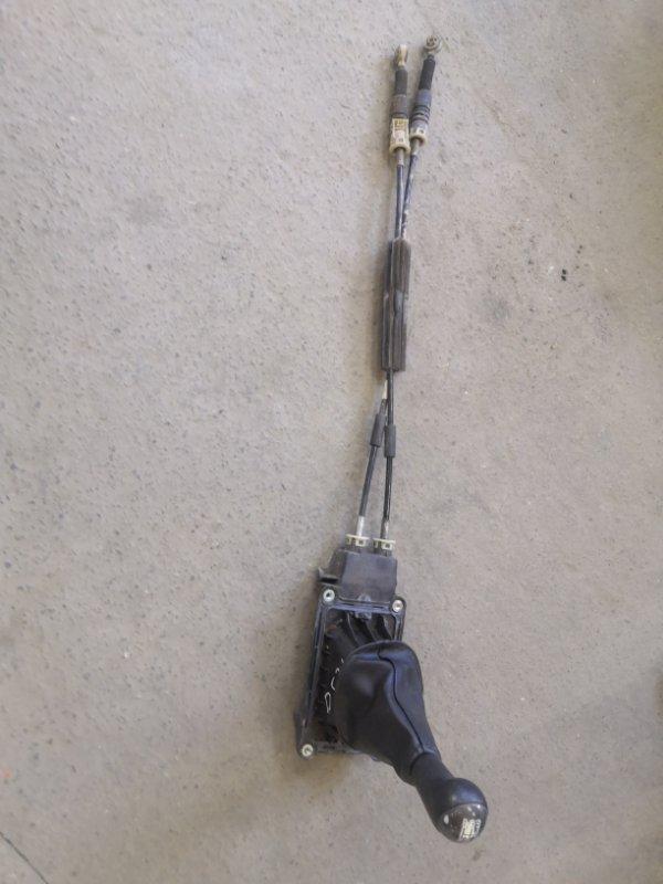 Кулиса мкпп Nissan Note E11 HR16 2005 (б/у)