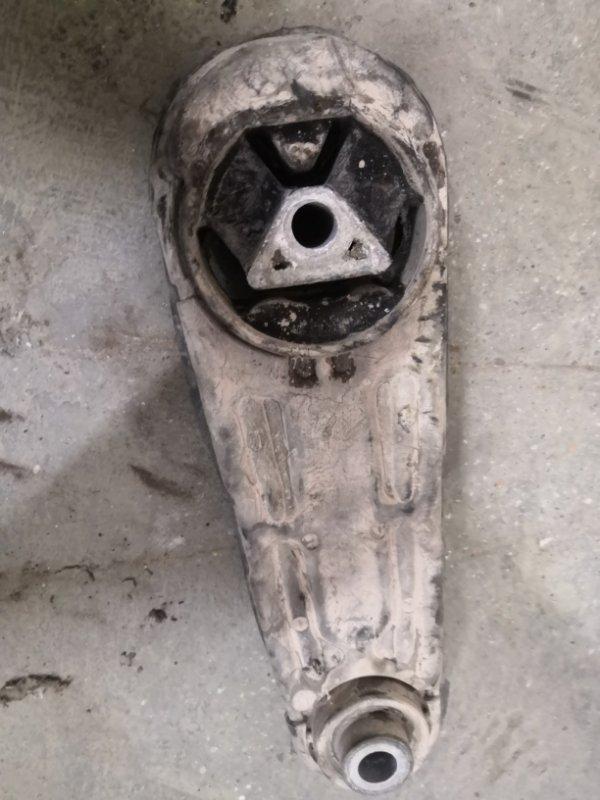 Подушка двигателя Nissan Note E11 HR16 2005 (б/у)