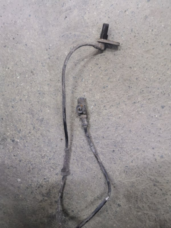 Датчик abs Nissan Note E11 HR16 2005 задний левый (б/у)